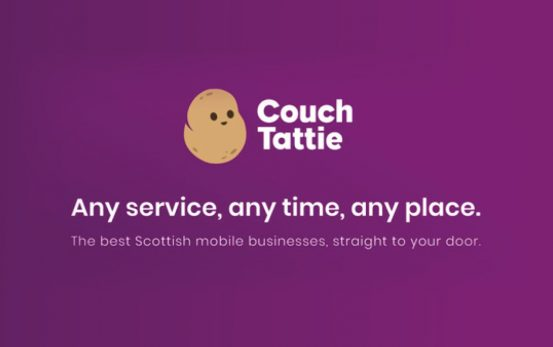 Couch Tattie - The Best Scottish Mobile Businesses, Straight to your Door.