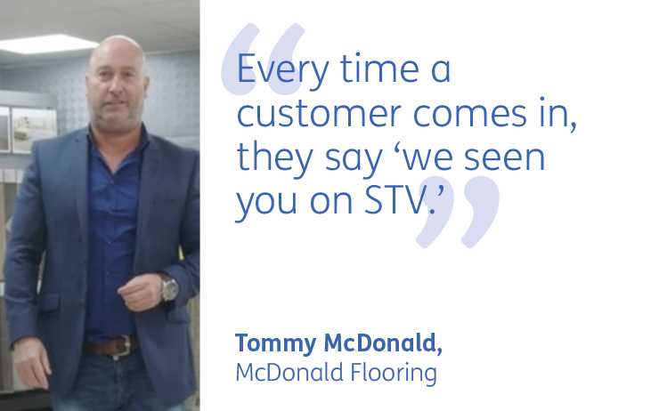 McDonald Flooring & STV
