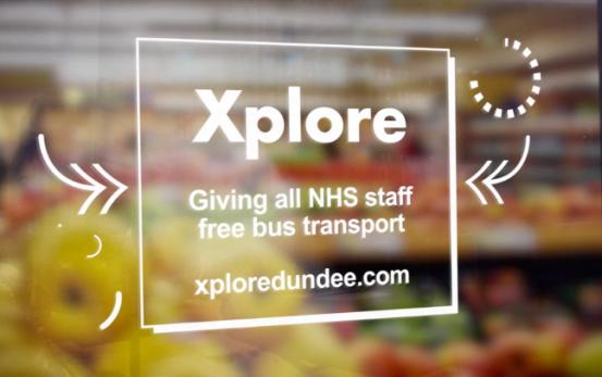 XPlore - STV Local Lifeline