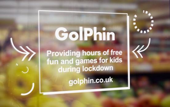 GolPhin - STV Local Lifeline