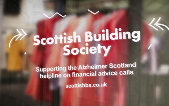 Scottish Building Society & STV
