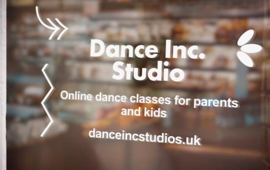 Dance Inc. Studios & STV Local Lifeline