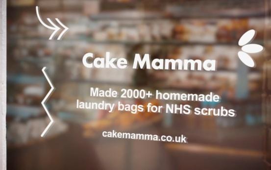 Cake Mamma - STV Local Lifeline