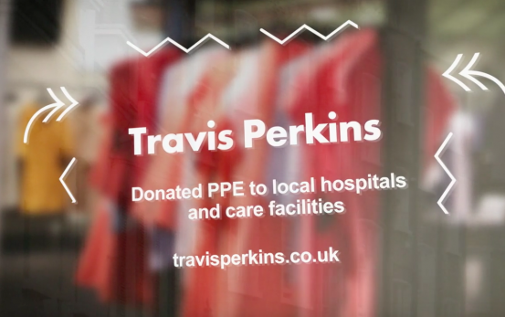 Travis Perkins - STV Local Lifeline