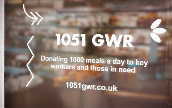 1051 GWR - STV Local Lifeline