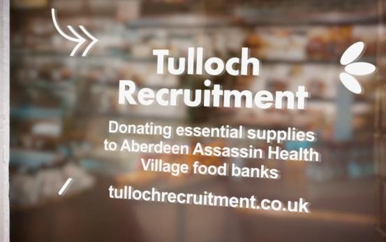 Tulloch Recruitment - STV Local Lifeline